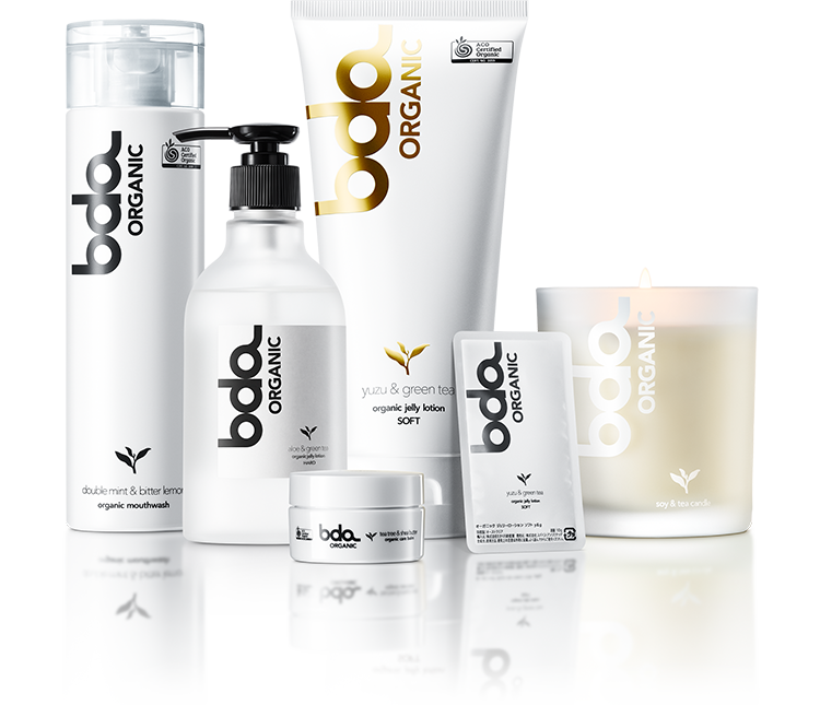 bda products